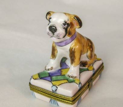 Puppy Dog - RARE RETIRED - 3 Extra Days to Ship