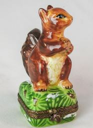 Squirrel - RARE RETIRED - 3 Extra Days to Ship