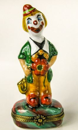Tall Large Clown - EXTREMELY RARE RETIRED - 3 Extra Days to Ship