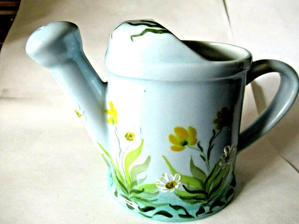 Personal Watering Can butterfly WORKS ! no Hinge 6 inches - La Gloriette
