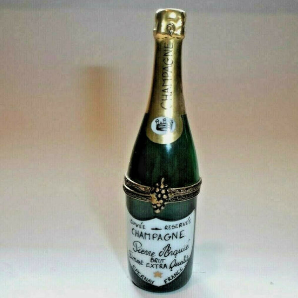 Pierre Arquie Brut Champagne Limoges Box - This will take 3 extra days to ship out