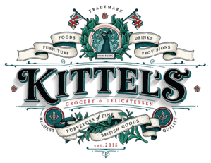 Kittel's - Fine British Goods