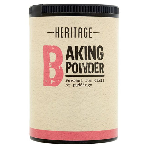 Heritage Baking Powder