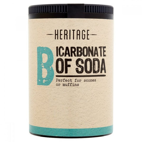 Heritage Bicarbonate of Soda