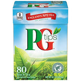 PG Tips -  Breakfast Tea