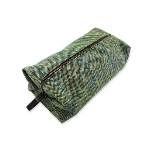 Gentlemens Wash Bag