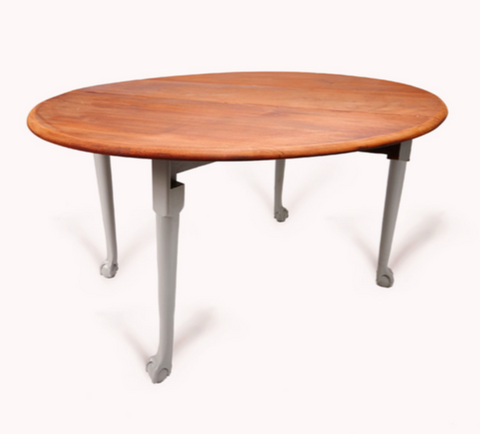 Large Occasional Table, (oval)