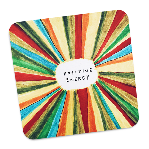 Coaster - Positive Energy