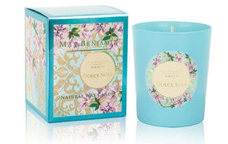 Dolce Sole Scented Candle