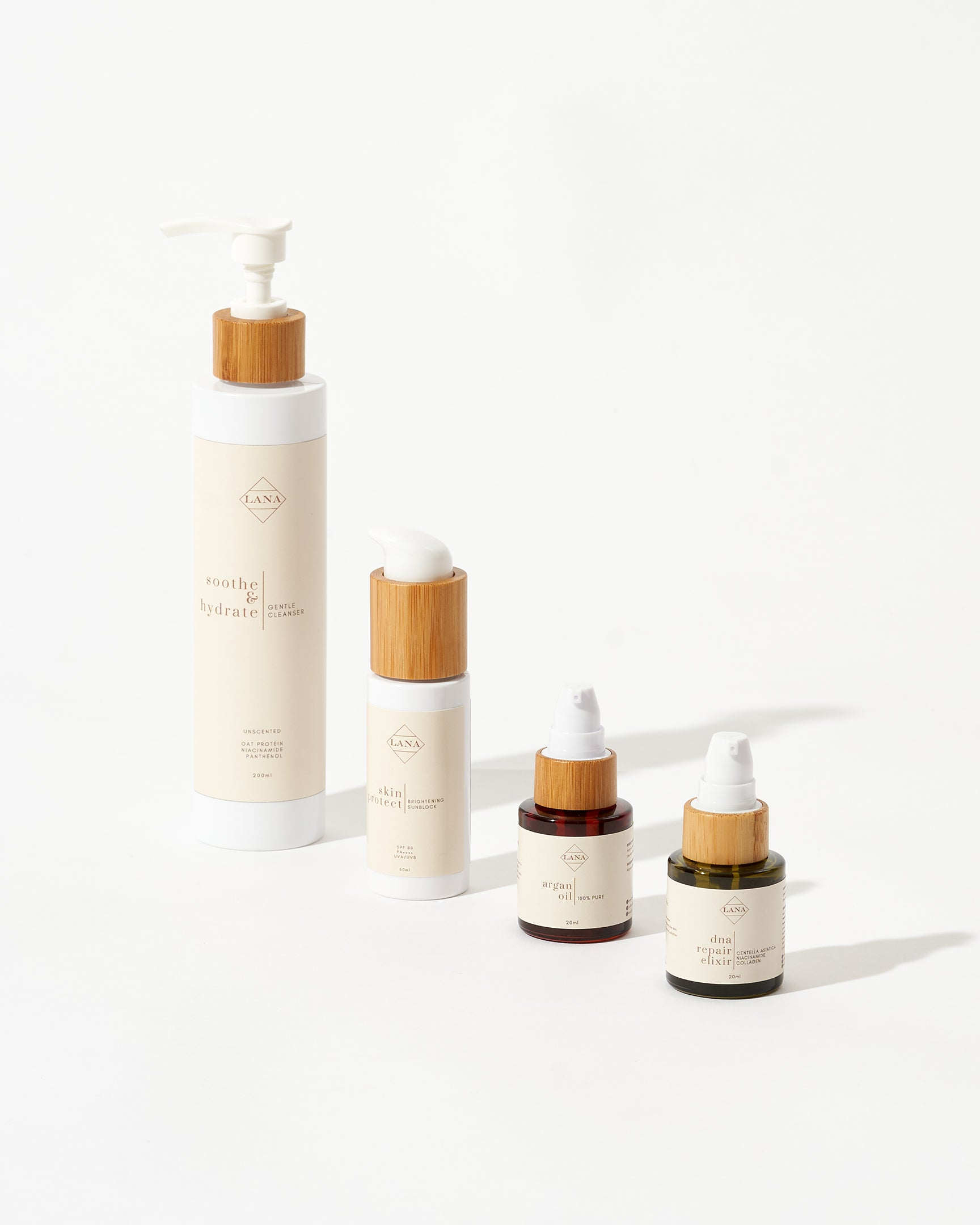 Pore-fect Skin Bundle