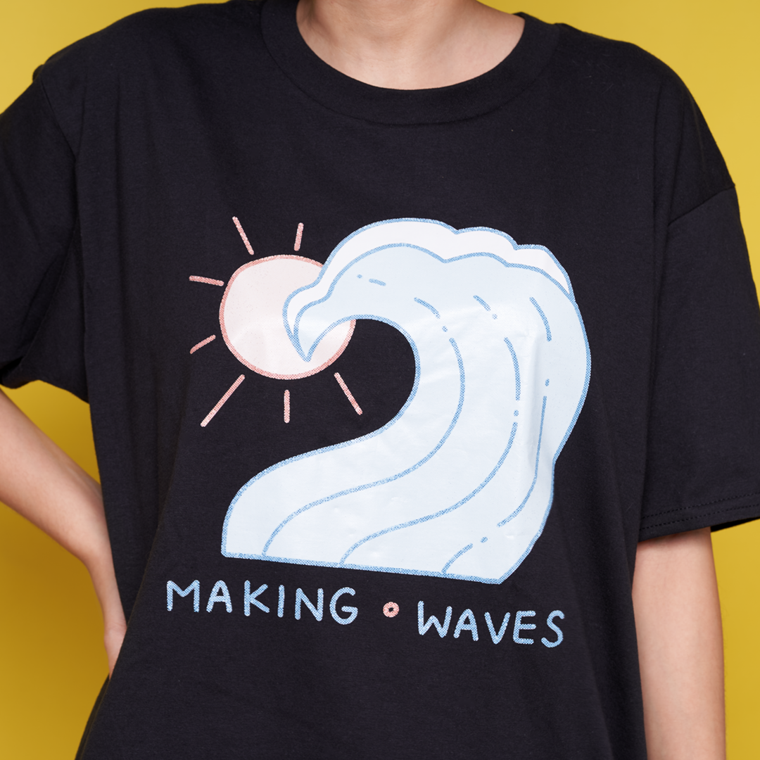 Making Waves Shirt