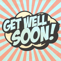 Get Well Soon Pack