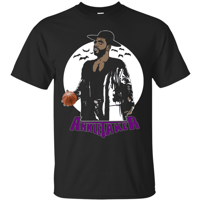 various colors 7afe5 b41a8 Kyrie Irving The Ankletaker T shirt – Tee Peeze
