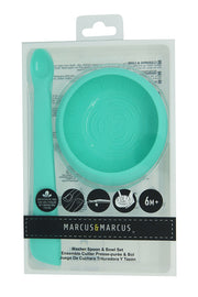 Marcus & Marcus Masher spoon & bowl set
