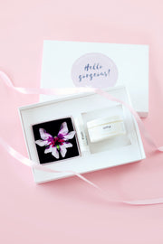 OMA x KUMA Gift Set - NEW Brooch