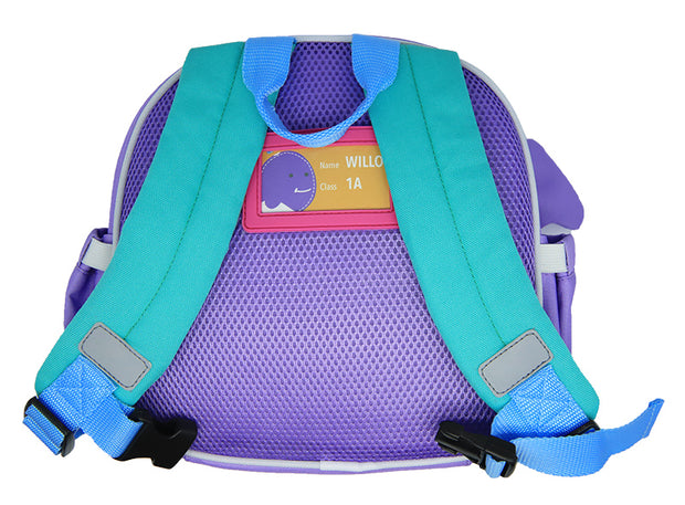 Insulated Back Bag