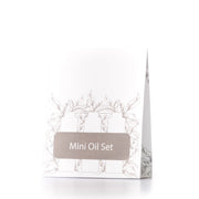 Mini Oil Set