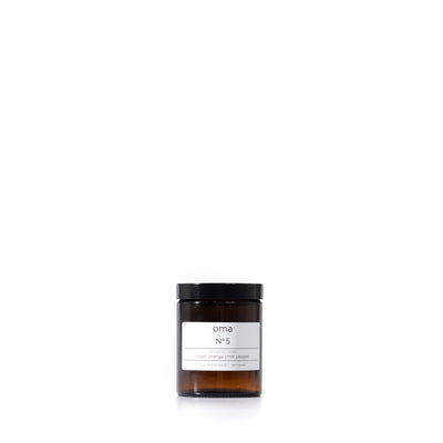 N°5 - Soy Candle, 170g