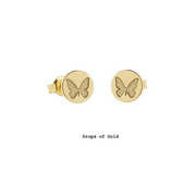 OMA x KUMA Gift Set - EARRINGS