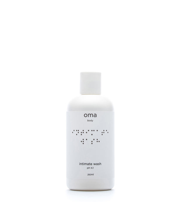 Intimate Wash 250ml