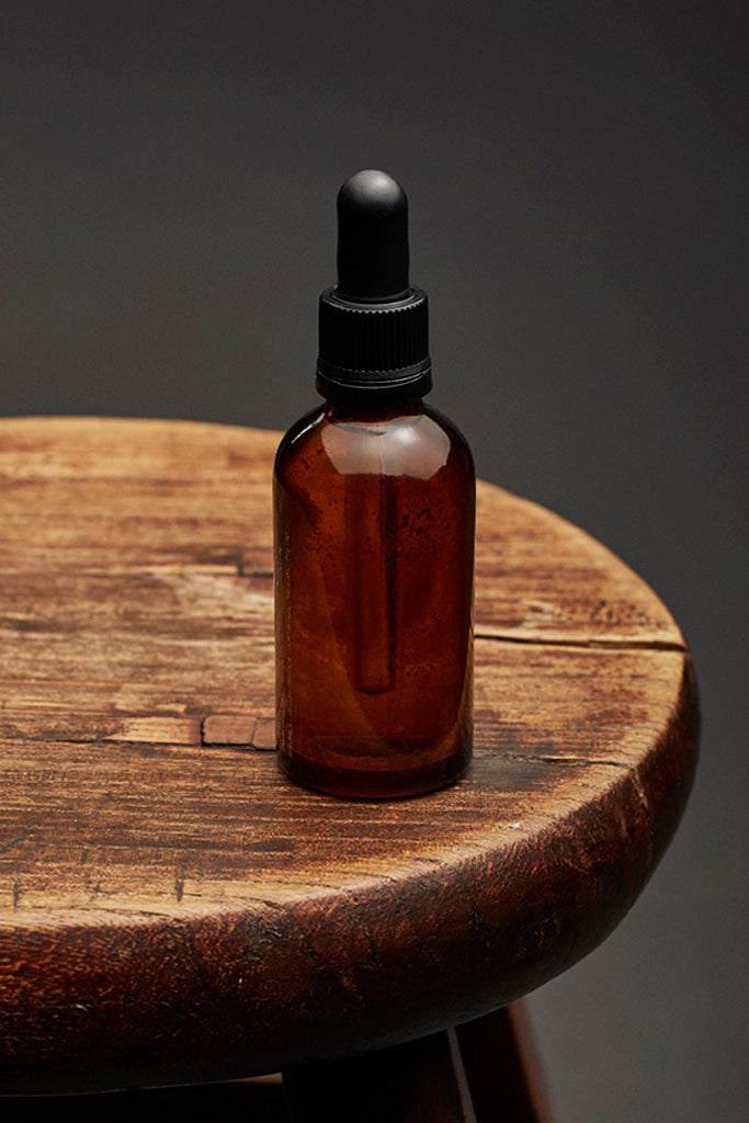 Sailor's Beard Oil