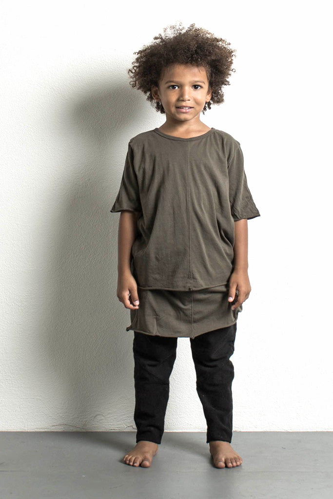 Army Layered Tee