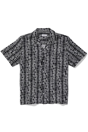 Canty Kuba cloth short sleeve shirt