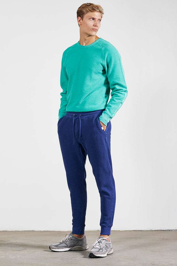 Ken blue sweat pant