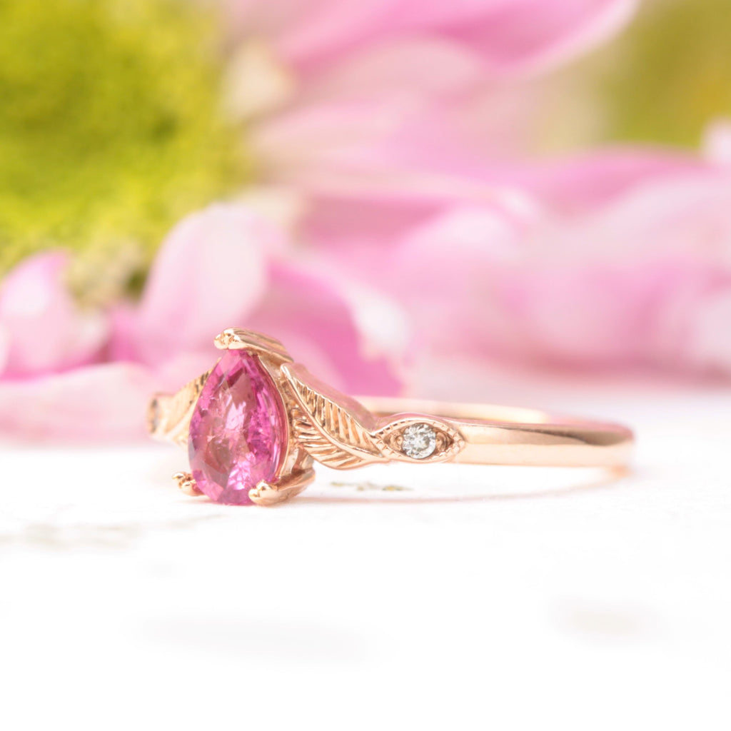 Pink Gemstones to make you swoon