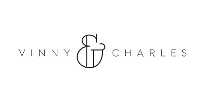 vinny and charles logo