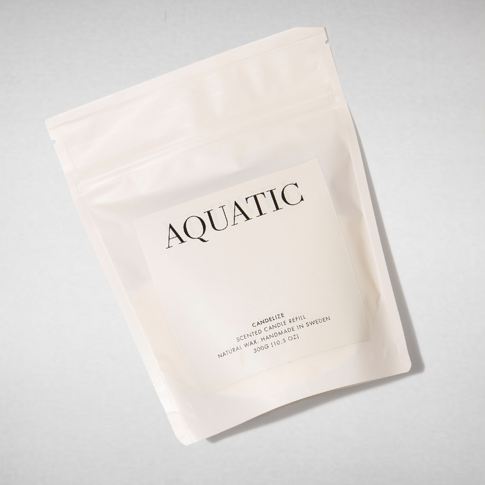 AQUATIC Refill