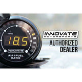 3892 INNOVATE MOTORSPORTS  PSB-1: PowerSafe Boost & AFR Air/Fuel Ratio Gauge Kit