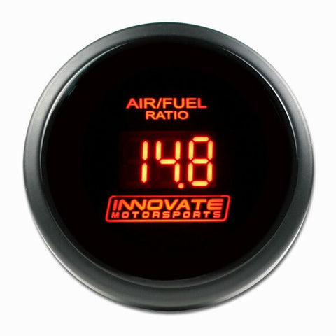 3794 INNOVATE DB-RED AIR FUEL RATIO GAUGE