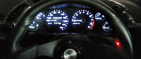 Dash - Gauge Cluster LED Upgrade Kit - R32 Skyline - GTST - GTR - Street FX Motorsport & Graphics