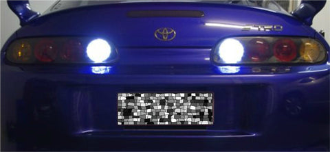 T20 JZA80 S2 Supra REVERSING LIGHTS (pair) - Street FX Motorsport & Graphics