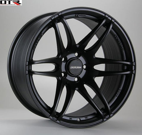 Concave Concepts CC02 Wheels - Street FX Motorsport & Graphics