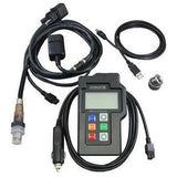 3806 Innovate LM-2 Digital Air/Fuel Ratio Wideband Meter O2 Sensor and OBDII Kit