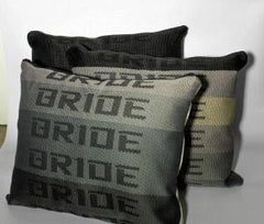 Bride Racing Seat Pillow - Street FX Motorsport & Graphics