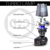 Boosted Turbo Lamp - Street FX Motorsport & Graphics