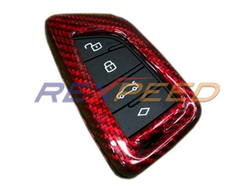 Rexpeed Dry Carbon Key Fob Cover (MK5 Supra)