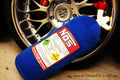 NOS Bottle Plush cushion (Medium 600mm) - Street FX Motorsport & Graphics
