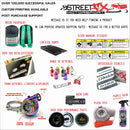 200SX Silvia S15  For Nissan FR SR20 Sticker Decal Fuse Box English Translation