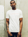 ESSENTIAL T-SHIRT - IVORY