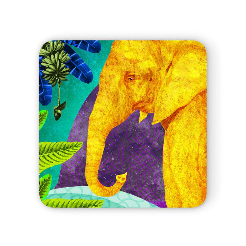 Africa Dreaming Elephant Coaster