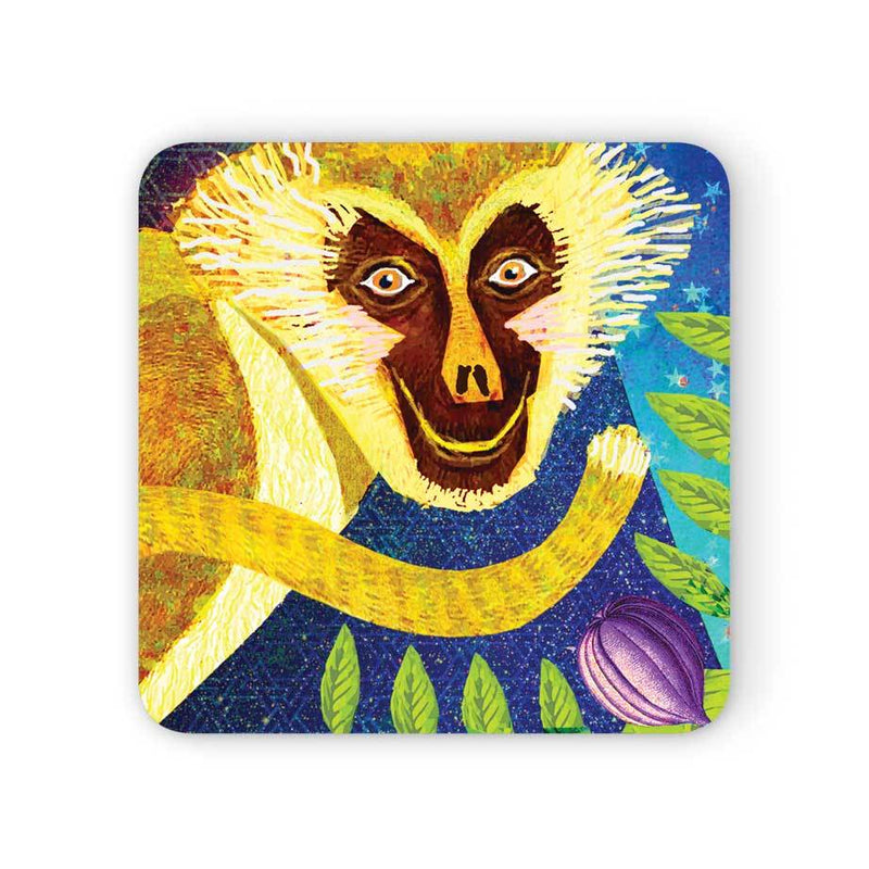 Africa Dreaming Monkey Coaster