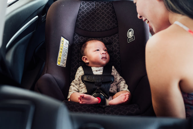 How Do I Clean My Baby's Car Seat?