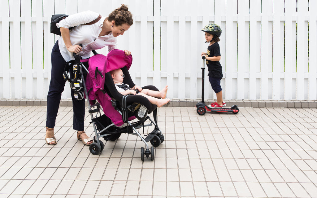 Best Stroller Buying Guide: How to Buy a Baby Stroller – Taxi Baby Co.