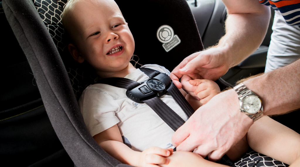 My toddlers are out of their infant car seats soon, what seats are next?