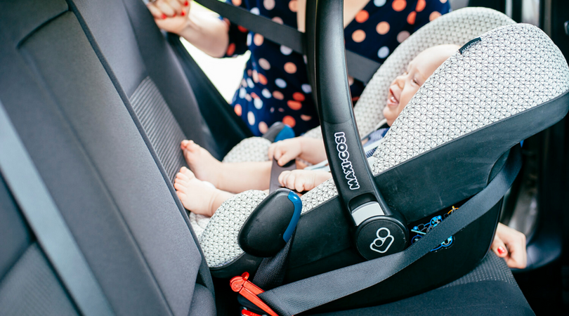 Car Seat Chronicles Taxi Baby Co
