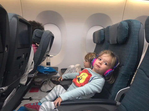 The Ultimate Guide To Flying Solo With Kids 3 Toddlers 72h Travel Taxi Baby Co